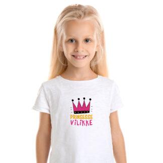 Prinsesse Vilikke
